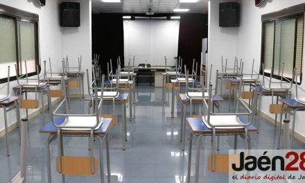 Educación oferta 108.000 plazas en el proceso de escolarización del curso 2021/22 en Jaén