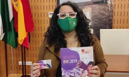 El IAM atendió en 2019 en Jaén a cerca de 12.000 mujeres y recibió 4.300 consultas relacionadas con la violencia machista