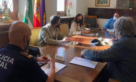 Jaén comienza los trámites para renovar el convenio con el Ministerio del Interior para su incorporación al Sistema Viogén