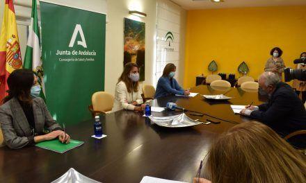 Salud y Familias duplica en Jaén la inversión en Atención Infantil Temprana con 2,4 millones