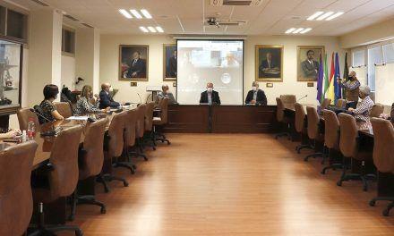 La UJA y Vialterra Infraestructuras S.A. celebran un encuentro bilateral para analizar posibles líneas de colaboración en I+D+i