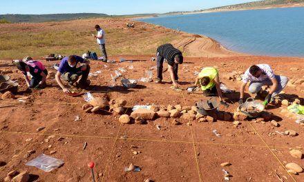 El Instituto de Arqueología Ibérica de la UJA identifica una villa romana y varios asentamientos íberos en las excavaciones que realiza en el entorno del Giribaile