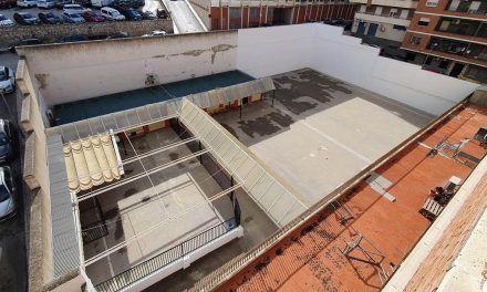 El Ayuntamiento tendrá listo el mes próximo el proyecto de recuperación del edificio principal de la UPM