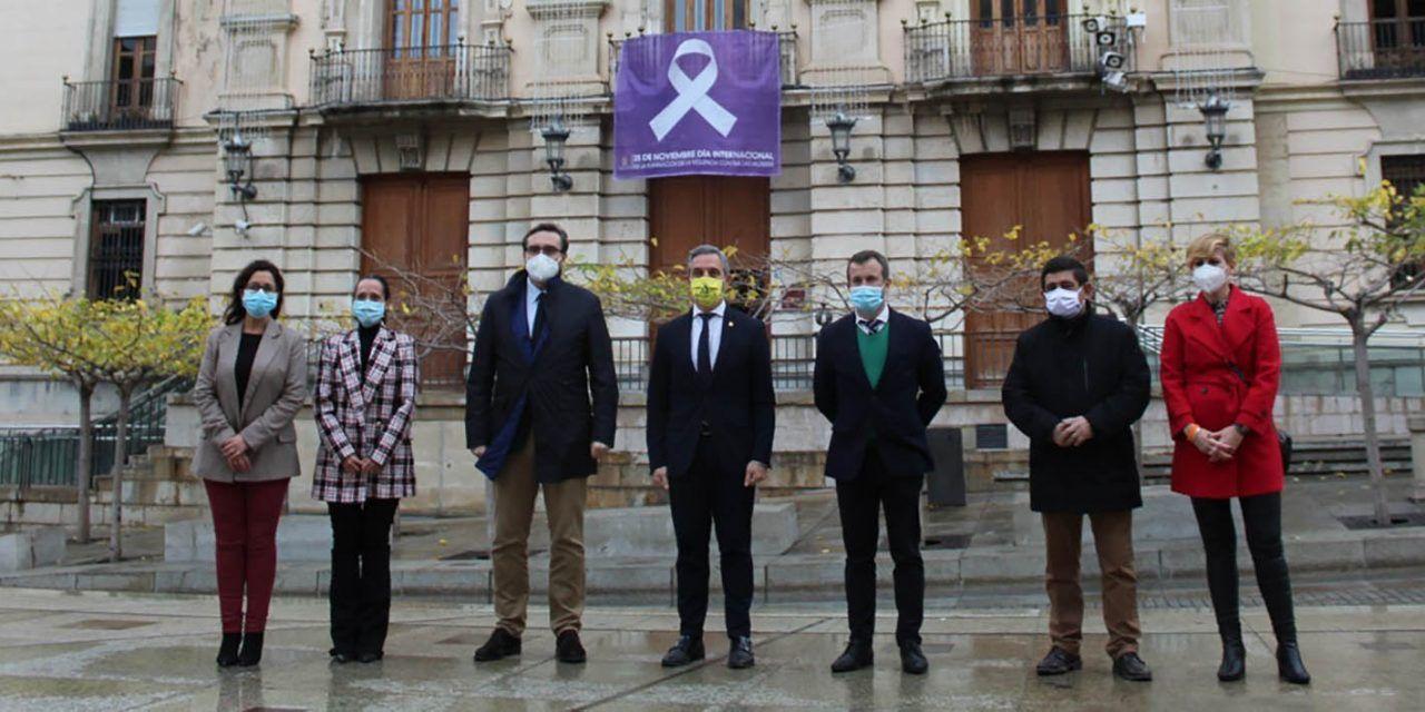 El Ayuntamiento concita el apoyo de la UJA, Junta y Diputación a la candidatura de Jaén como sede de una de las bases logísticas del Ejército