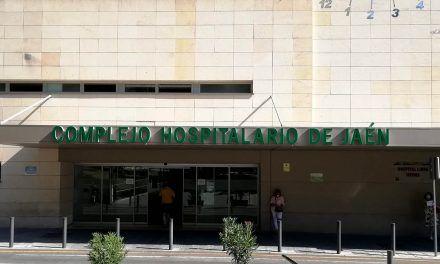 El Hospital de Jaén registra 10 donaciones de órganos en lo que va de año