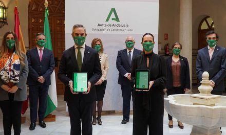 El presupuesto de la Junta para Jaén crece un 9,9% y contempla 180,5 millones