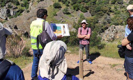 La iniciativa 'Geolodía 19. Itinerario por la Cimbarra' se alza con el X Premio 'Universidad de Jaén' a la Divulgación Científica