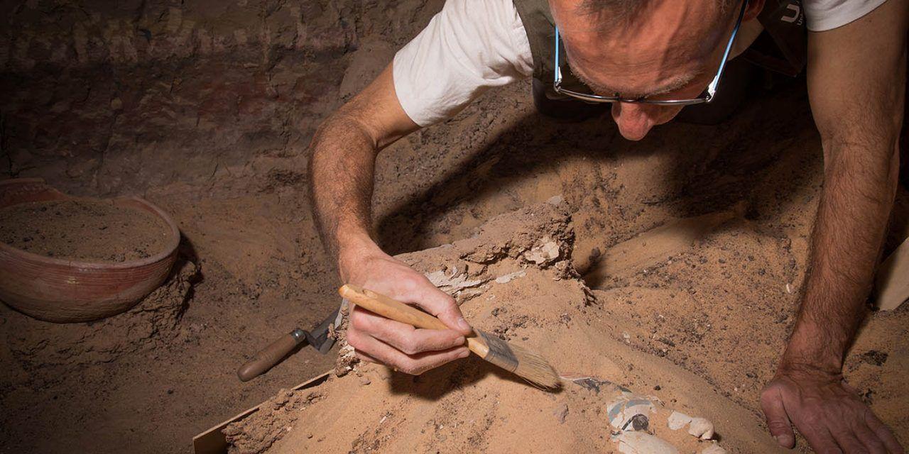 Investigadores de la UJA hallan restos de un tratamiento ginecológico realizado en el Antiguo Egipto