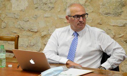 El CES provincial demanda una actitud proactiva y reivindicativa de la provincia ante los fondos europeos