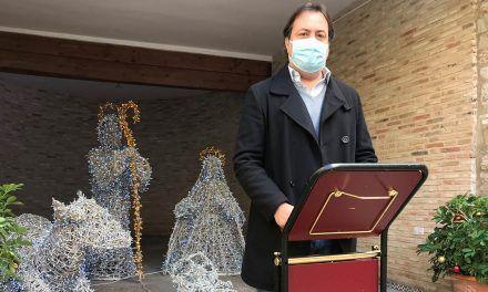 Jaén diseña 50 actividades en su programación turístico-cultural de Navidad
