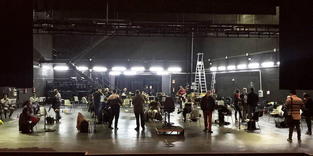 La Banda Municipal pone música a la ilusión de la Navidad con dos conciertos gratuitos para toda la familia en el Teatro Infanta Leonor