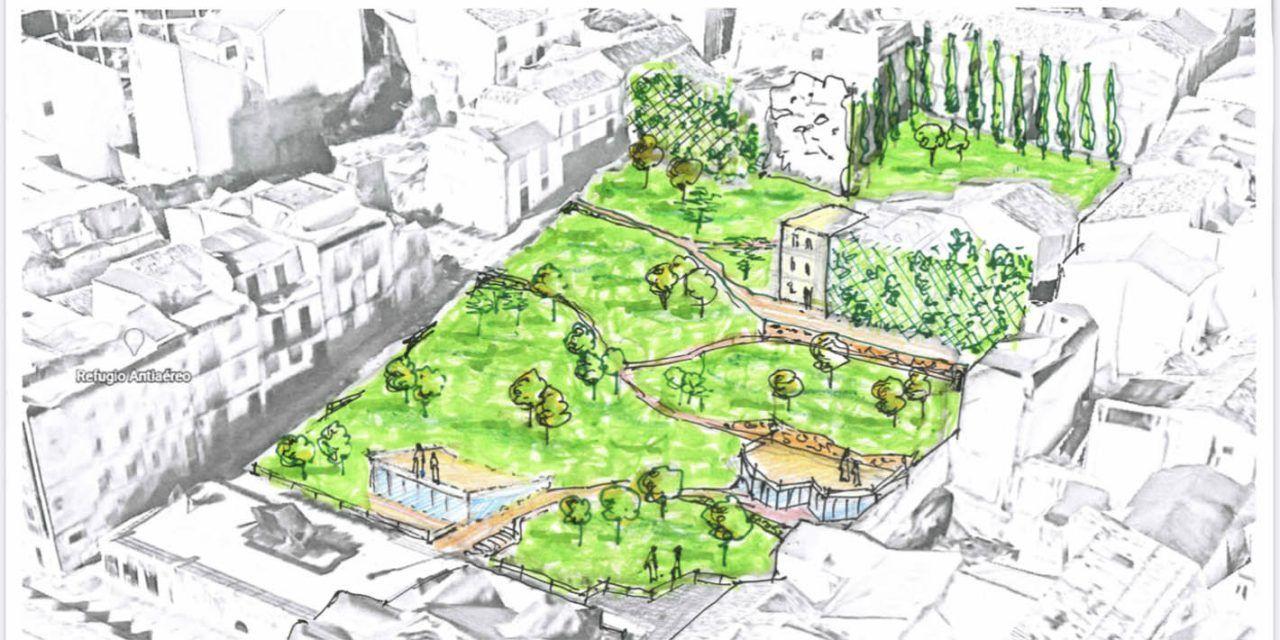 El Ayuntamiento mostrará en visitas a los integrantes de la Comisión de Participación Ciudadana los primeros proyectos de regeneración del casco antiguo