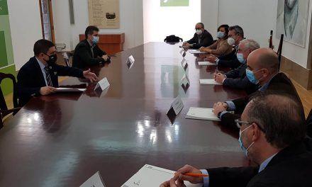 Diputación entrega 150.000 euros en cinco ayudas para la investigación en centros tecnológicos de la provincia