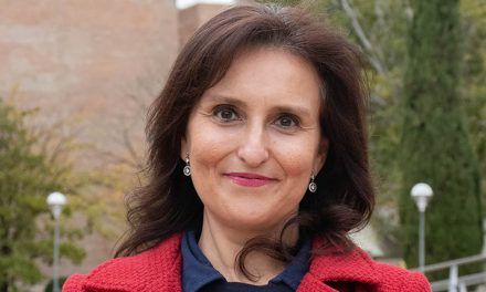 La catedrática de la UJA Esther López Zafra, nueva presidenta de la Sociedad Científica Española de Psicología Social (SCEPS)