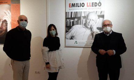El Centro Andaluz de las Letras rinde homenaje al filósofo Emilio Lledó en Jaén