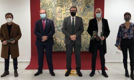El artista malagueño Federico Miró gana el primer premio del V Certamen de Pintura Manuel Ángeles Ortiz de la UJA