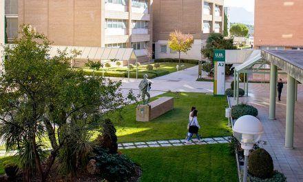 La Universidad de Jaén se sitúa en el 30% de las universidades verdes en el ranking mundial de Greenmetric