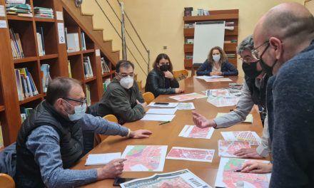 Jaén trabaja en el expediente para captar más de 4 millones de euros de ayudas estatales para rehabilitación de vivienda y regeneración de espacios urbanos