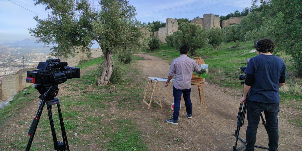 """Valoración """"muy positiva"""" de la Fiesta Virtual del Primer Aceite de Jaén"""