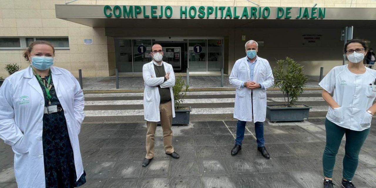 Oncología del Hospital de Jaén desarrolla más de 50 estudios clínicos