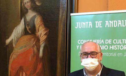 La Consejería de Cultura subvenciona con 87.667 euros la restauración de tres obras de arte sacro de la capital