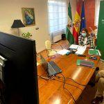 Consejería y los municipios se coordinan para el cumplimiento de medidas frente al Covid-19
