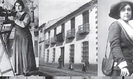 El IEG edita un libro sobre la formación de las maestras en las Academias Teresianas de Jaén