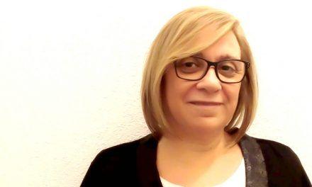 La catedrática Carmen Rísquez, nombrada nueva directora del Instituto Universitario de Investigación en Arqueología Ibérica de la UJA