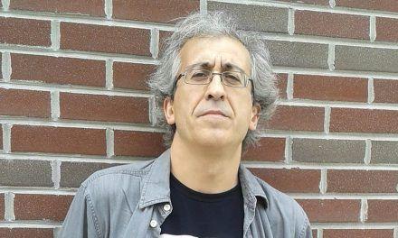 Nueva cita con el Club de las Letras de la UJA este miércoles, con el escritor de literatura fantástica David Roas