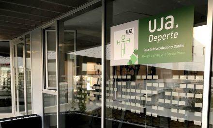 La Universidad de Jaén adapta los horarios de sus instalaciones deportivas a las nuevas restricciones