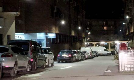 Jaén realiza mejoras en la iluminación de equipamientos y calles con criterios de eficiencia y ahorro energético