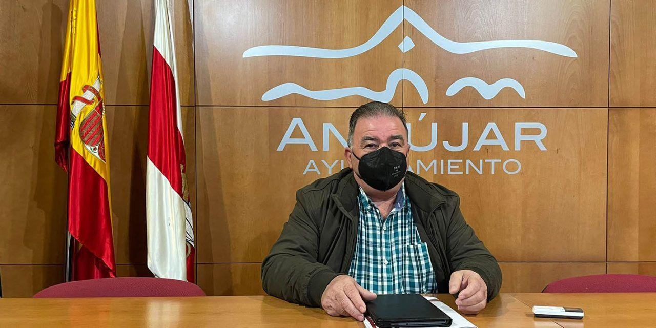El área de Agricultura remite un documento a la Junta de Andalucía evaluando el estado de las vías pecuarias de su competencia que se encuentran en el municipio