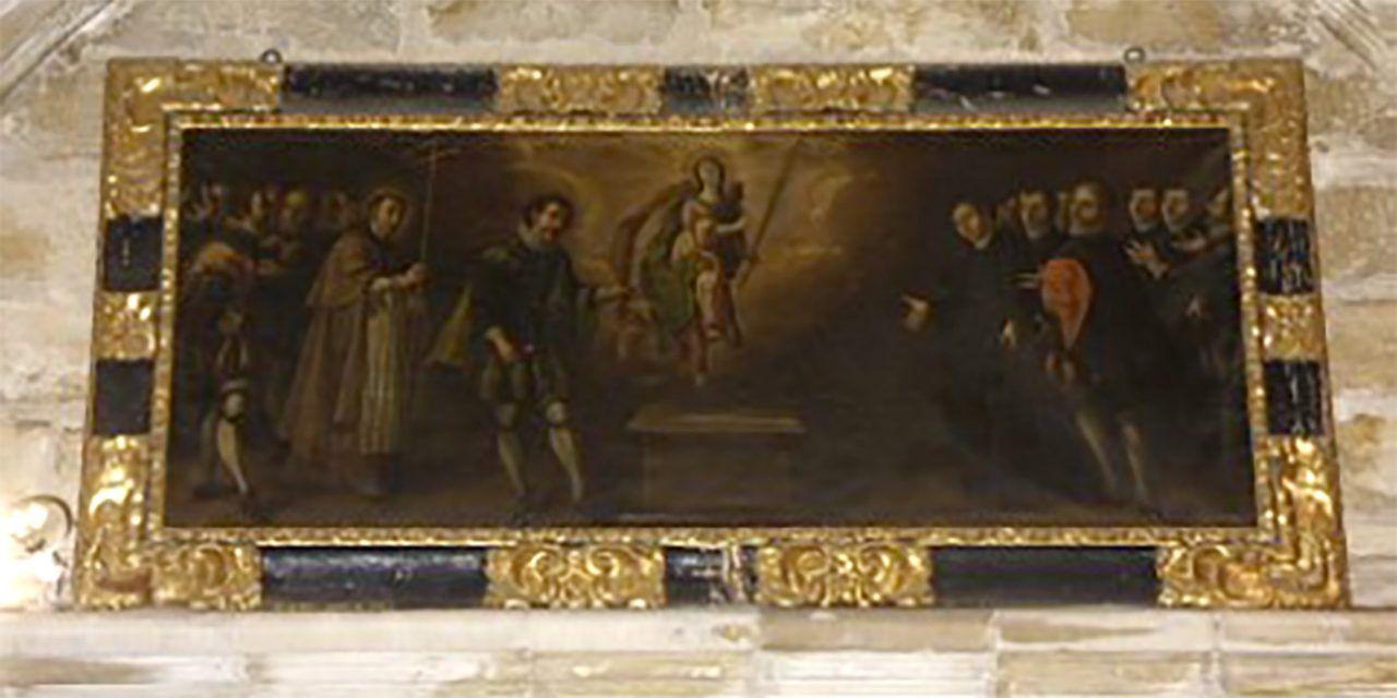 La Consejería de Cultura autoriza el traslado de dos obras de arte de la Catedral de Jaén a una exposición en el Museo del Prado