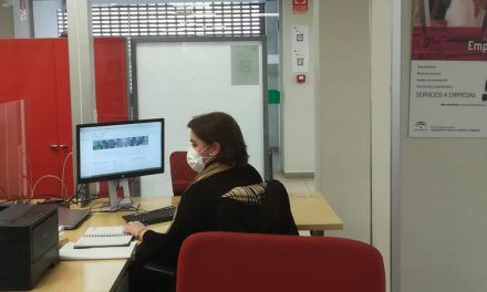 Los Agentes de Empresas realizan 7.732 servicios a 1.448 empresas de Jaén en 2020