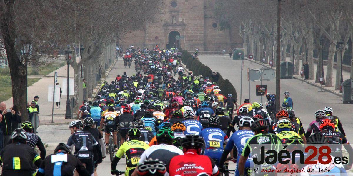 La Vuelta 2021 regresará a la provincia con un final de etapa en Valdepeñas de Jaén y una salida desde la capital
