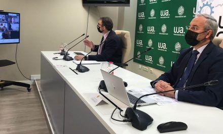 El programa UJA-CEP realiza una radiografía del mercado de trabajo en la provincia de Jaén