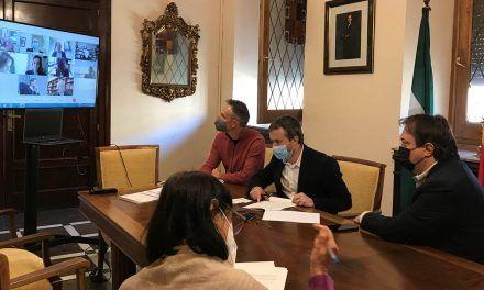 El Ayuntamiento destaca el carácter catalizador de inversiones de la Mesa de la Catedral con más de 5 millones de euros que marcan el camino necesario para su reconocimiento internacional