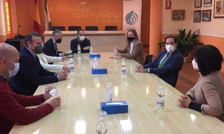 """El centro de menores infractores Las Lagunillas cumple 20 años """"como referente"""" de la Justicia Juvenil"""