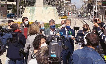 COMUNICADO JAEN MERERCE MÁS | BASE COLCE: LA SOCIEDAD CIVIL DE JAÉN PONE EN MARCHA LA MAQUINARIA LEGAL