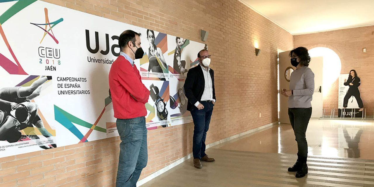 La UJA amplía los horarios de sus instalaciones deportivas en sus campus de Jaén y Linares