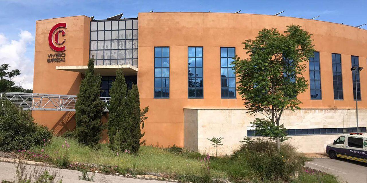 Jaén recupera el terreno y el edificio de la Cámara de Comercio