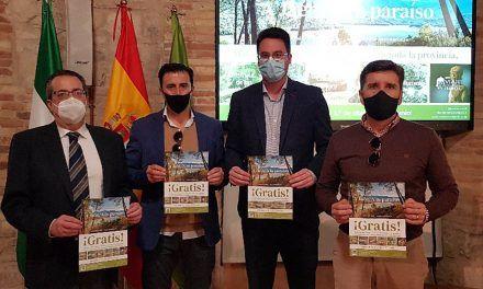 """Diputación de Jaén propone 650 actividades turísticas gratuitas para que los jiennenses """"redescubran"""" su provincia"""