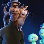'SESIÓN DISCONTINUA' | 'Soul', Pixar vuelve a hacer magia