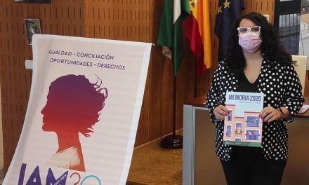 El IAM atendió 4.369 consultas sobre violencia de género en Jaén, un 18% más que en 2019