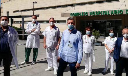 La Unidad de Cardiopatías Hereditarias del Hospital de Jaén beneficia a 400 pacientes