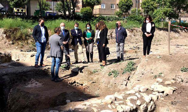 El Ayuntamiento pone en marcha el Aula Didáctica del Parque Arqueológico de Marroquíes Bajos como vehículo de divulgación de más de 5.000 años de historia de la ciudad