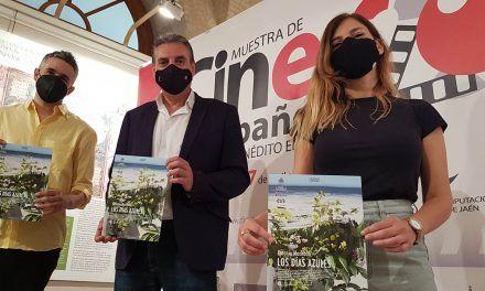 """El documental """"Antonio Machado, los días azules"""" pone el broche de oro a la XX Muestra de Cine Español Inédito en Jaén"""