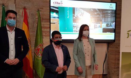 Jaén se promocionará en Fitur 2021 como un paraíso interior seguro, donde disfrutar de la naturaleza y la cultura