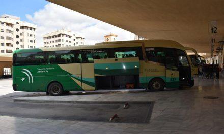 El Consorcio de Transporte Metropolitano del Área de Jaén inicia los trámites para sumar 15 municipios a su Consejo de Administración
