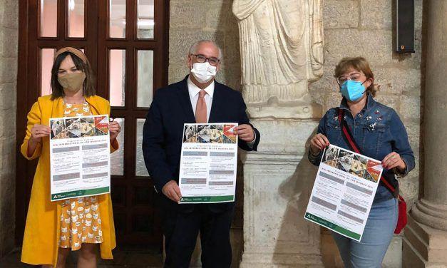 La exposición 'Vestigios' llega a Linares por el Día Internacional de los Museos